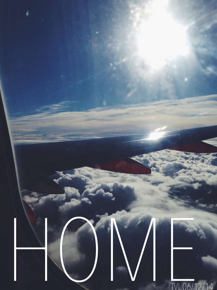 Home?